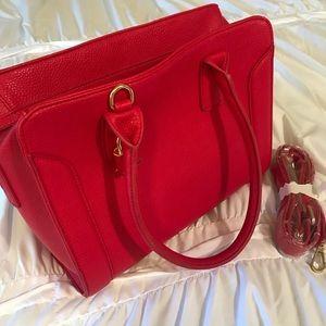 Beautiful Red purse